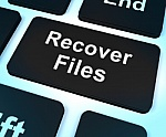 We can recover files in many cases
